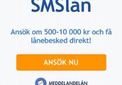 Låna 10 000 utan uc hos Meddelandelån